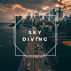 Sky Diving - Single [Epic Chill]