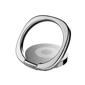 Universal 360° Finger Ring Stand Phone Holder For iPhone Samsung Tablet