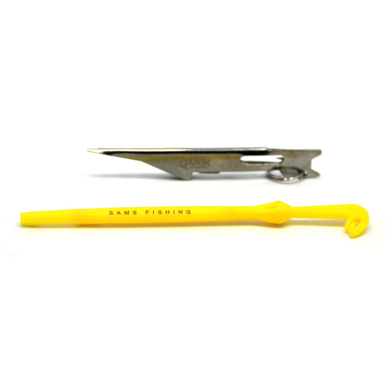 Quick Nail Knot Tying Tool /& Loop Tyer Hook Tier Fly Fishing Tackle Useful Parts