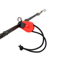 Load image into Gallery viewer, SAMSFX Quick Fishing Rod Ties Bungee Rope - SAMSFX