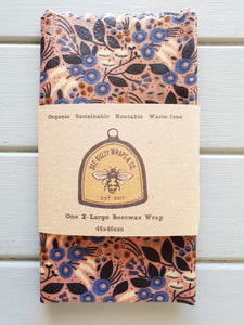 One X-Large Organic Beeswax Wrap