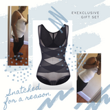 Mavens Sculpture Vest Shapewear