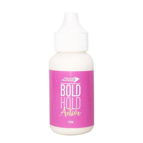 Bold Hold Active Lace Wig Adhesive 1.3 oz.