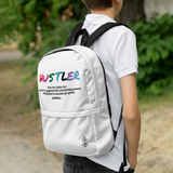 Hustler Backpack - MHNInc Store