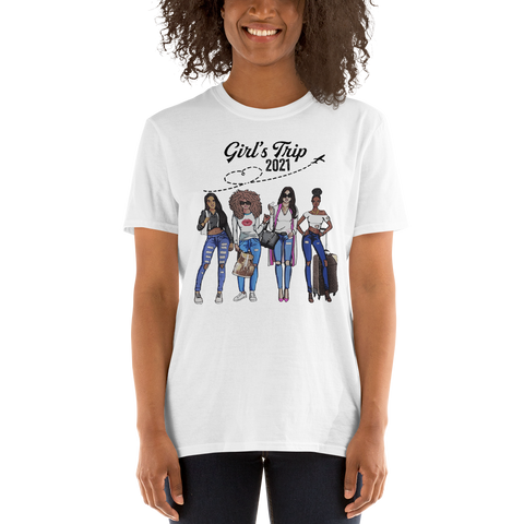 2021 Girls Trip T-Shirt