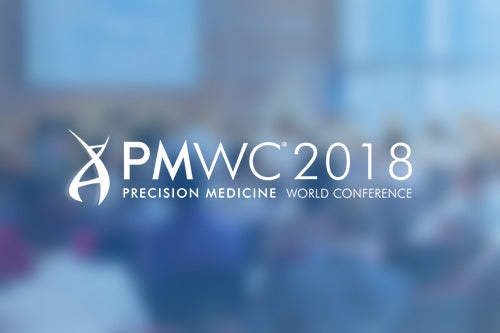 Precision Medicine World Conference 2018