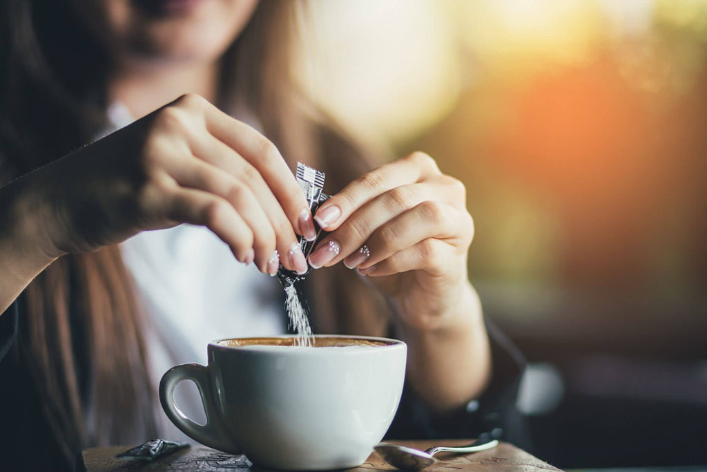 Artificial sweetener vs Natural sweetener: Which is Best For Your Gut