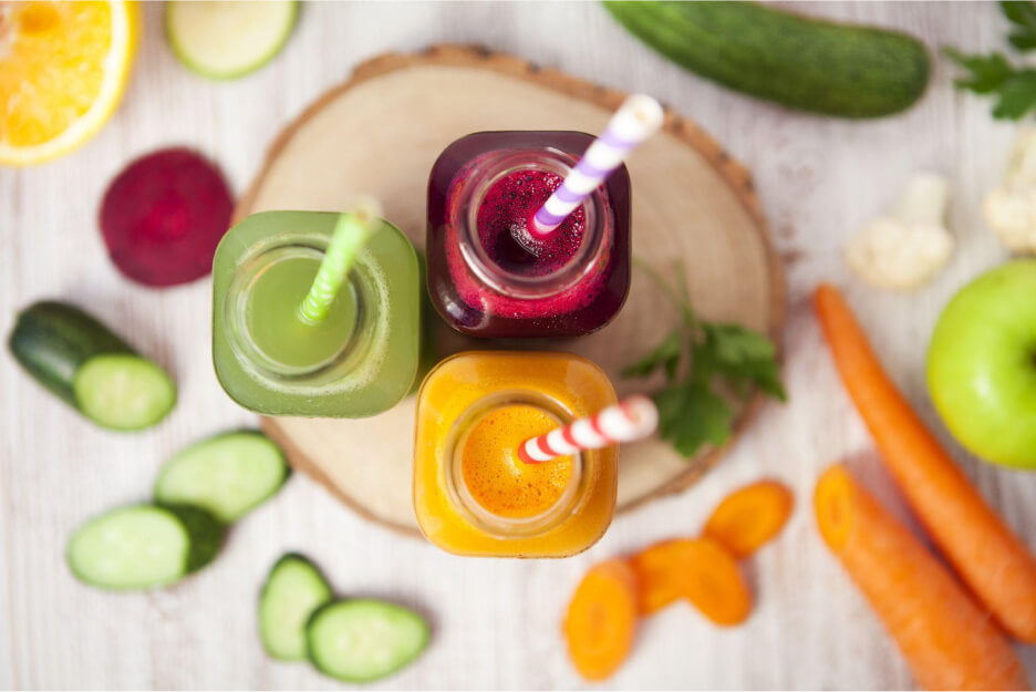 Effect Of Juice Cleanses Affect Your Gut & Digestion