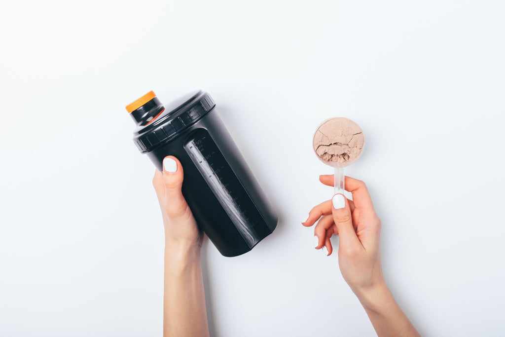 How Protein Supplements Affect Your Gut
