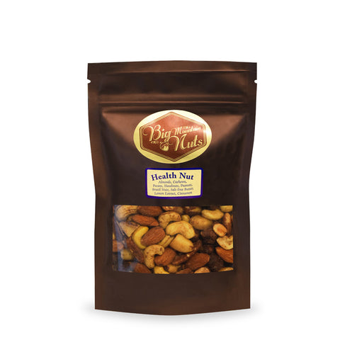 Health Nut (8oz)
