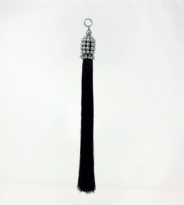 "11"" Polyester Tassel - Object & Dawn"