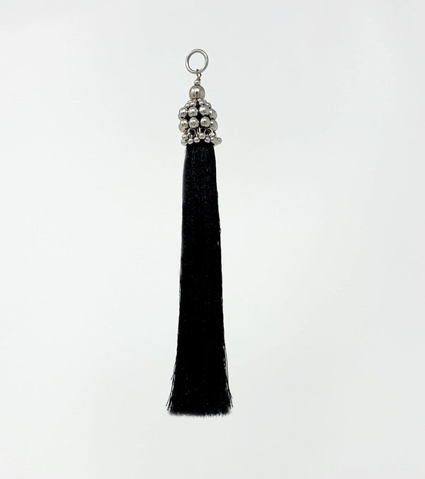 "6"" Polyester Tassel - Object & Dawn"