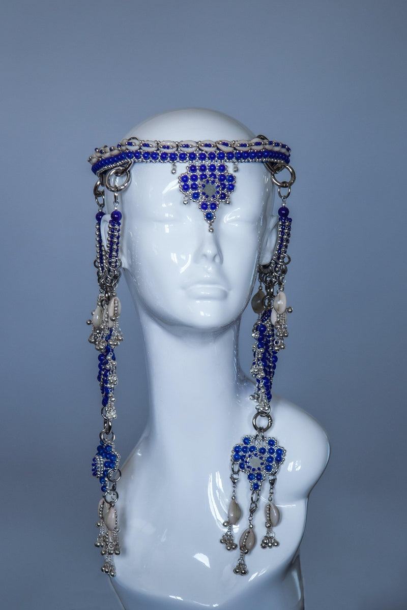 Rushi Modular Headpiece System - Object & Dawn