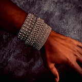 Elohim Textured Band