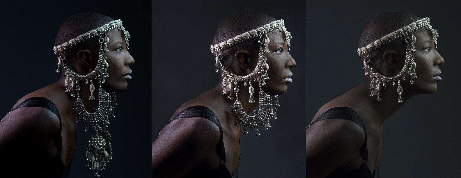 Rushi Modular Headpiece System
