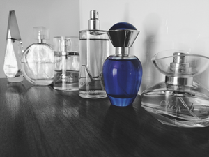 Blog #3 | Suggest Me A Scent