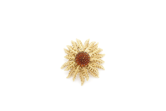 Vintage Jewellery | Brooch - Sarah Coventry 1960s