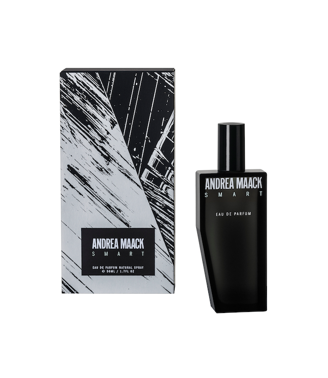 Andrea Maack Perfume - Smart (50mL)