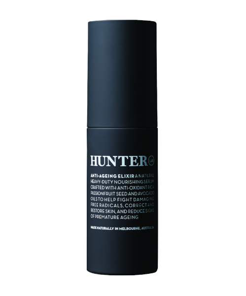 Hunter Lab Anti-Ageing Elixir (50ml)