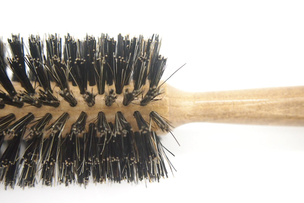 Marvin Lin X Mariella Martinato - Hair Brush