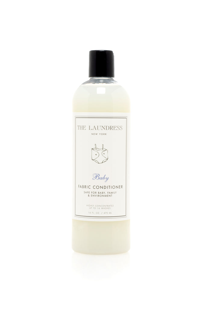 The Laundress Fabric Conditioner Baby (16 fl. oz)
