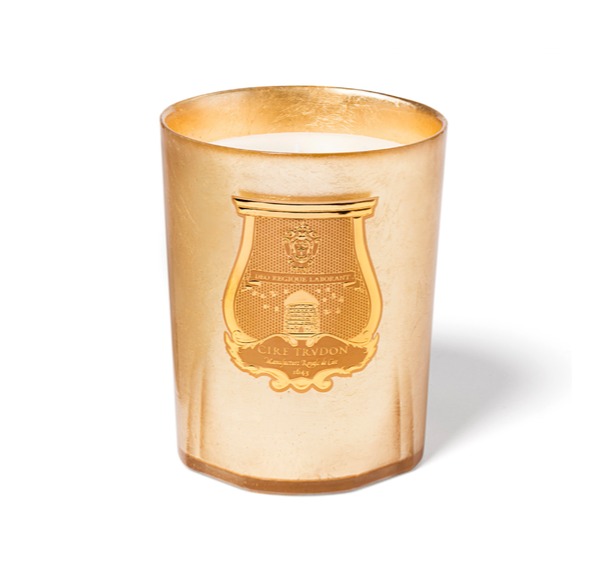 Cire Trudon Great Candle Gold Collection - Ernesto (3kg)