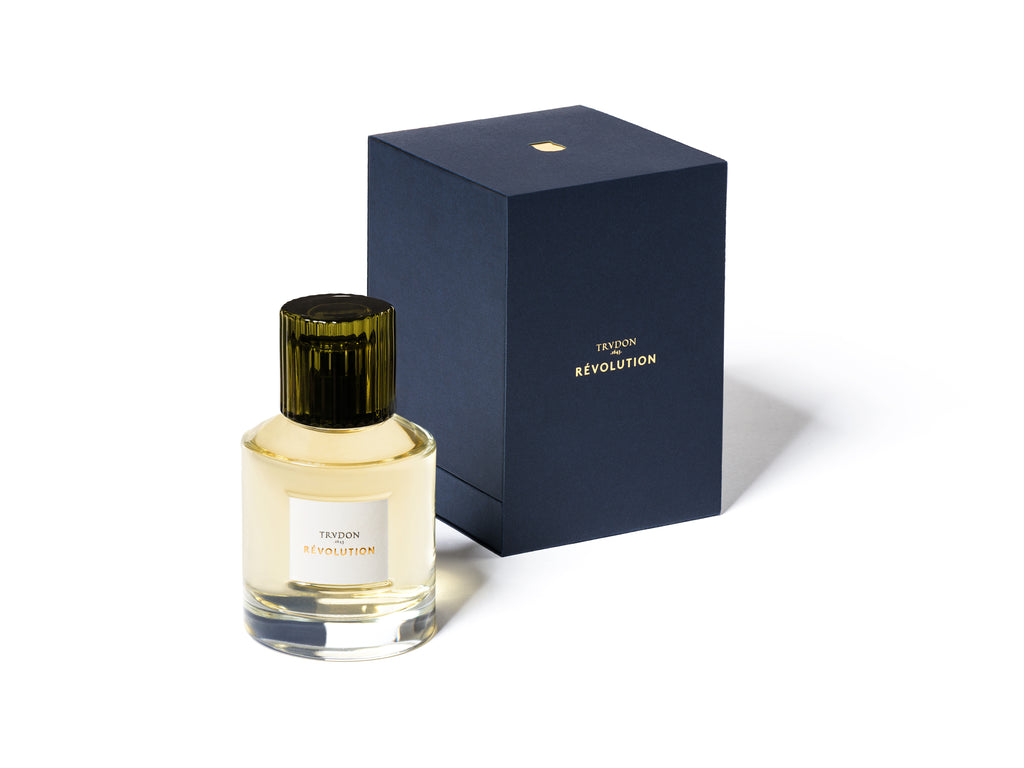 Cire Trudon Perfume - Revolution (100mL)