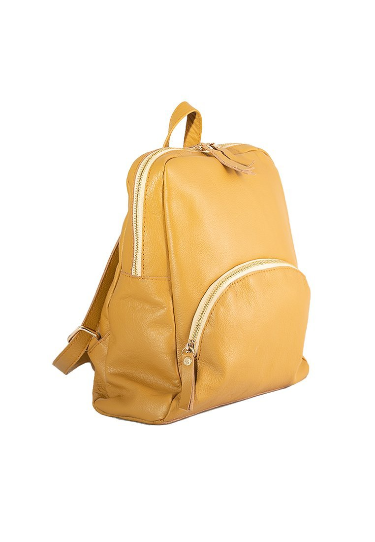 SALE Taylor Backpack in Mustard