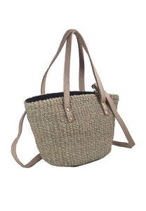SALE Abaca Tote