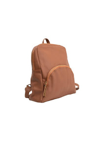 SALE Taylor Backpack in Camel
