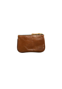 Leather Flat Pouch
