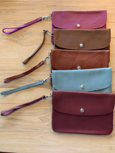 Gift Bundle: Envelope Clutches 1