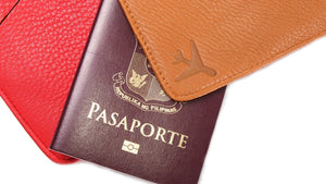 Passport Sleeves