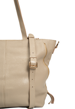 SALE Brooklyn Mini Tote in Beige