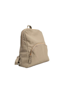 SALE Taylor Backpack in Light Taupe