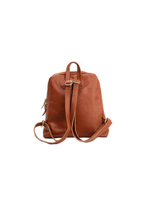 SALE Taylor Backpack in Rust