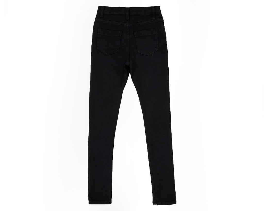 Jessie High Rise Jeans