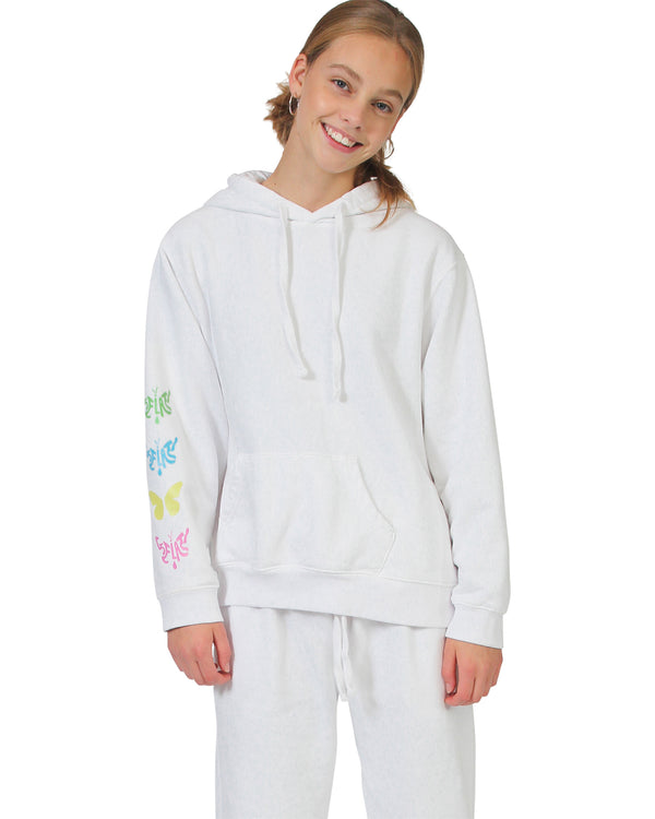 Butterfly Babe Hoodie