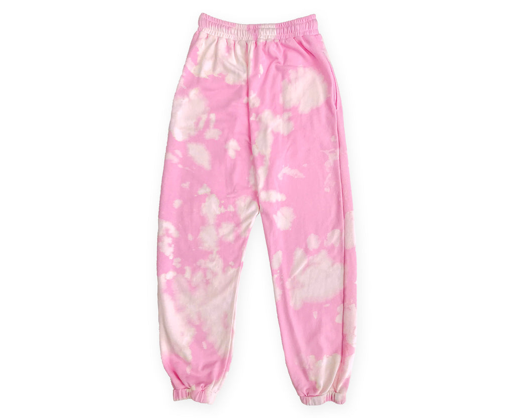 Cloud 9 Bubblegum Track Pant