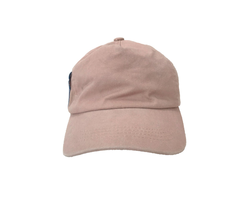 Peach Patch Cap