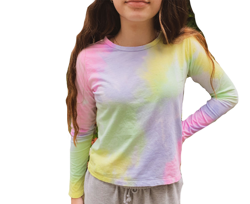 Gelati Skies Long Sleeve Tee