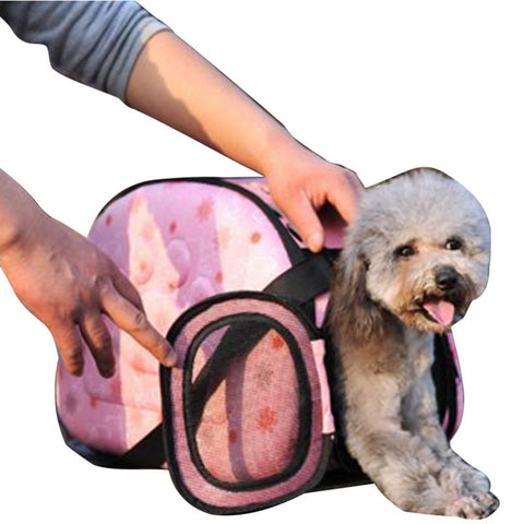 Newest Pet Carriers & Bags