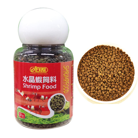 ISTA Aquarium Fish Crystal Shrimp Food