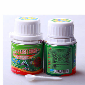 60ML Spirulina Tropical Fish Food