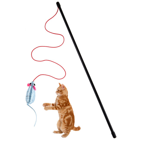 Pet Cat toy Cute False Mouse