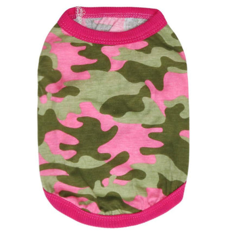 New dog clothing Vest Wear