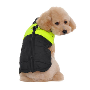 Dog Vest Waterproof Breathable  Clothes