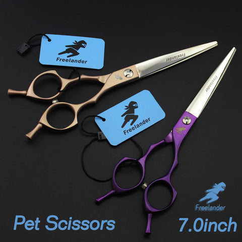 Professional Shears Dog Pet Grooming Scissors