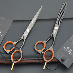 Professional Creative Shears Pet Grooming Scissors