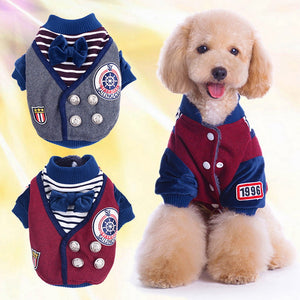 Puppy Costumes Apparel for Large Dogs